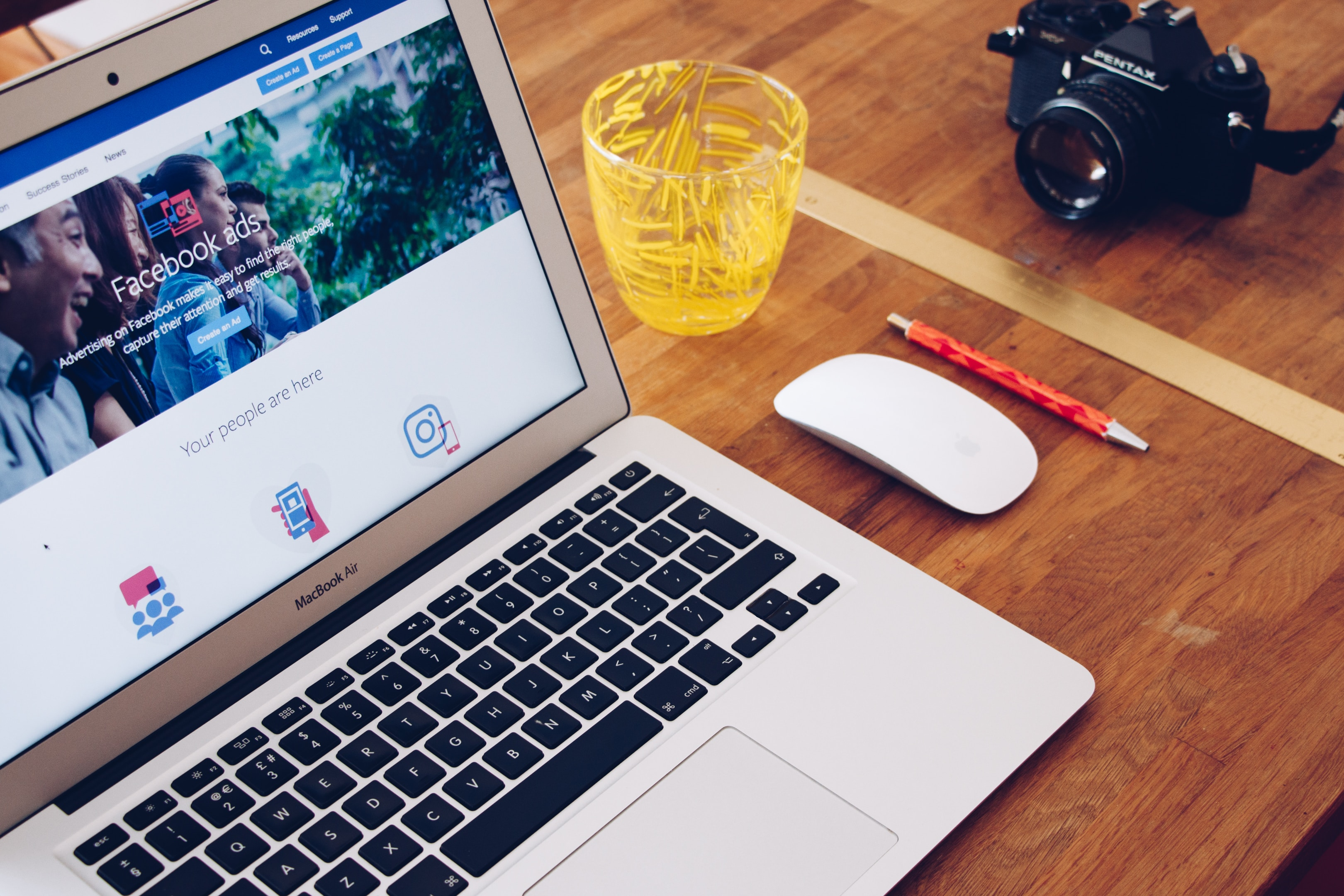 Vrai ou Faux : la Publicité en ligne, c'est facile !