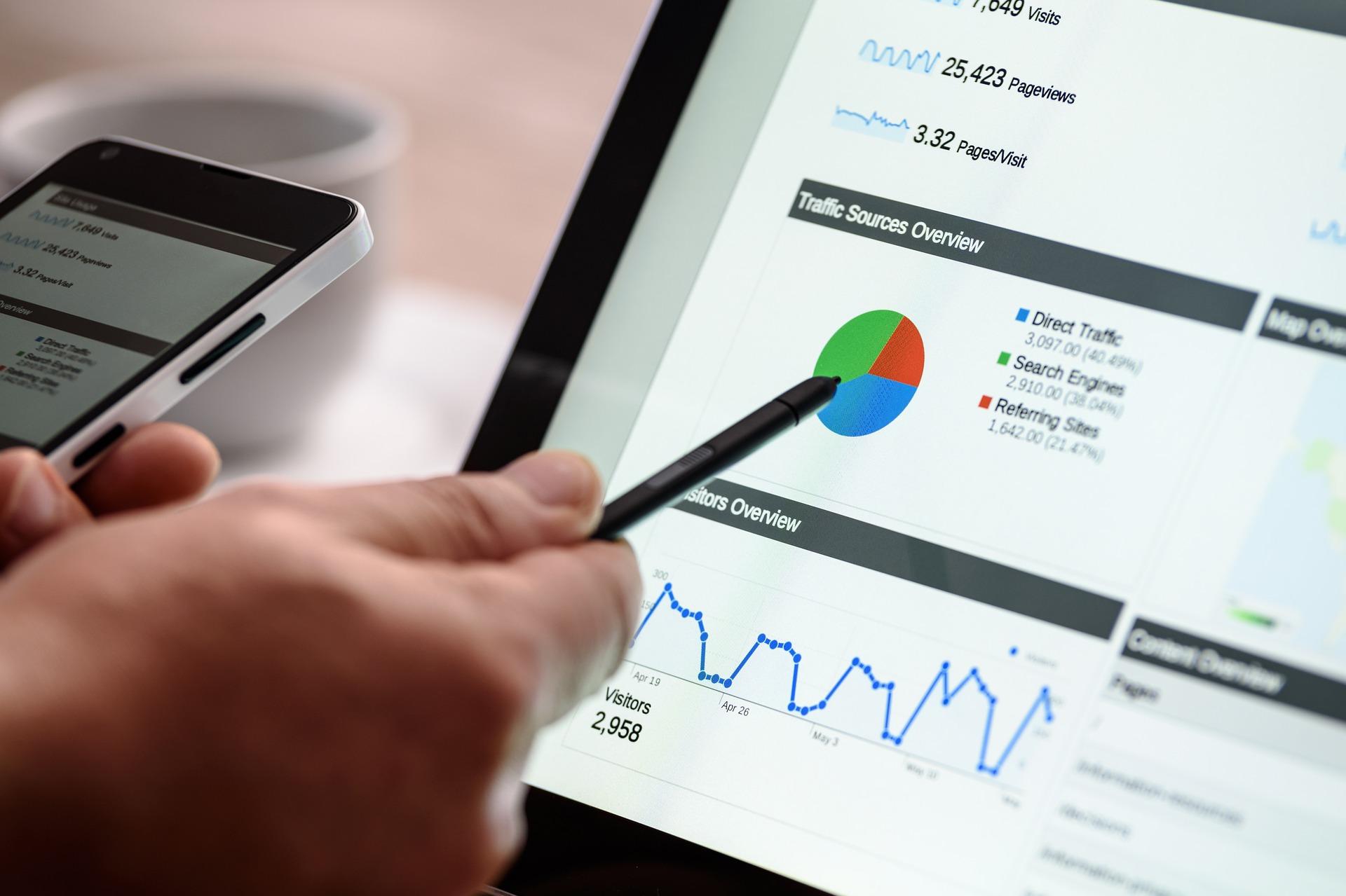 Pourquoi les données entre Analytics et Google Ads ne sont-elles pas identiques ?