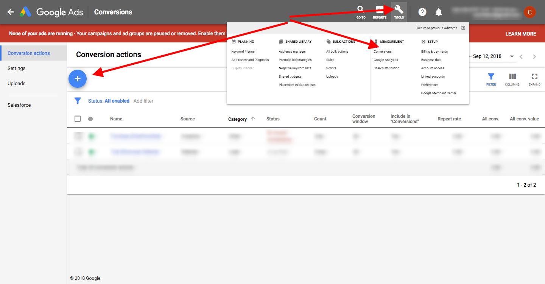 Conversion des annonces Google : définir et comprendre les modèles d'attribution