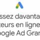 Google Ad Grants - Pour les associations et ONG